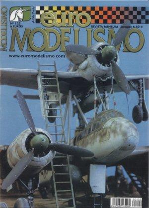 Euro Modelismo 122  (Vista 1)