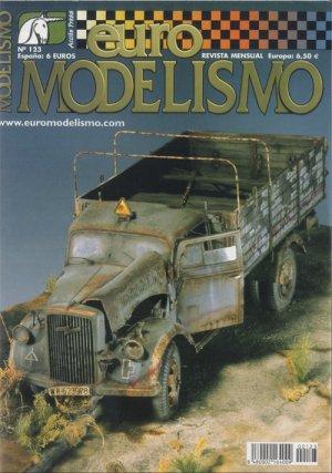 Euro Modelismo 123  (Vista 1)