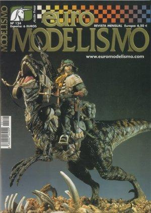 Euro Modelismo 124  (Vista 1)