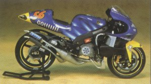 Euro Modelismo 124  (Vista 5)
