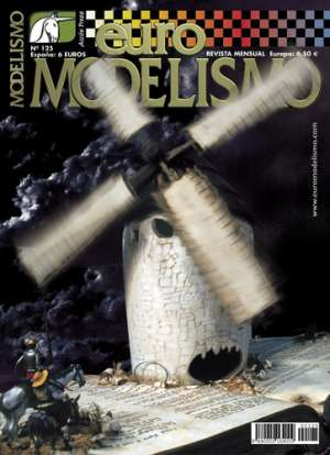 Euro Modelismo 125  (Vista 1)
