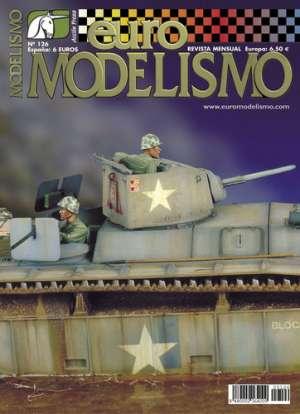Euro Modelismo 126  (Vista 1)
