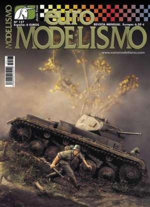 Euro Modelismo 127  (Vista 1)