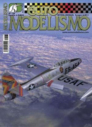 Euro Modelismo 128  (Vista 1)