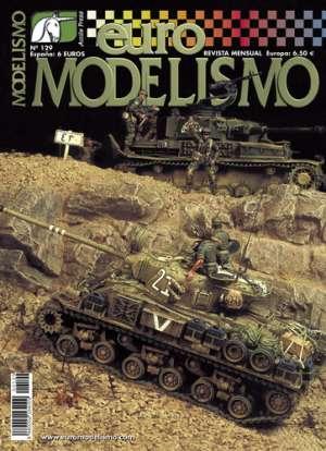 Euro Modelismo 129  (Vista 1)