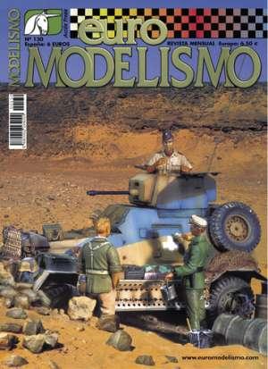 Euro Modelismo 130  (Vista 1)