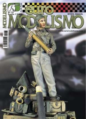 Euro Modelismo 131  (Vista 1)