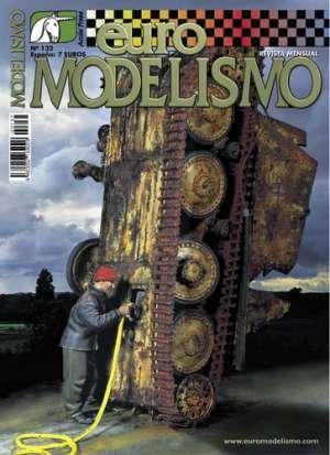 Euro Modelismo 132  (Vista 1)