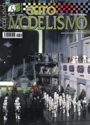 Euro Modelismo 135  (Vista 1)