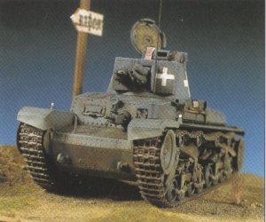Euro Modelismo 135  (Vista 3)