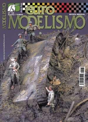 Euro Modelismo 136  (Vista 1)