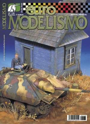 Euro Modelismo 138  (Vista 1)