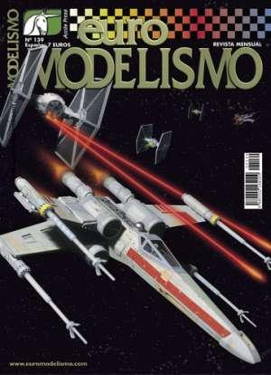 Euro Modelismo 139  (Vista 1)