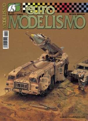 Euro Modelismo 143 - Ref.: ACCI-EM0143