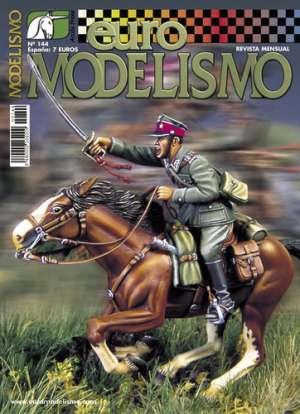 Euro Modelismo 144  (Vista 1)