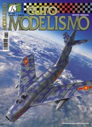Euro Modelismo 145  (Vista 1)