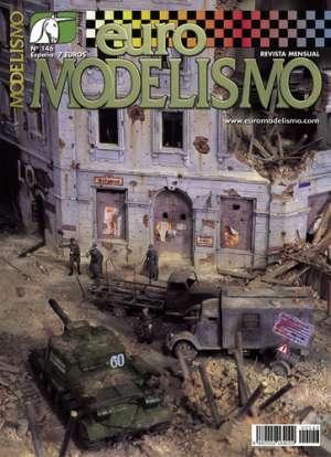 Euro Modelismo 146  (Vista 1)