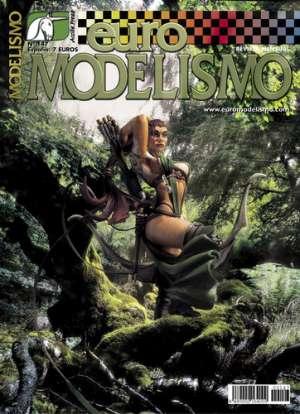 Euro Modelismo 147 - Ref.: ACCI-EM0147