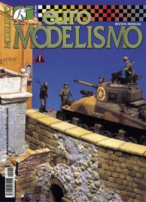Euro Modelismo 149  (Vista 1)