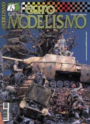 Euro Modelismo 150  (Vista 1)