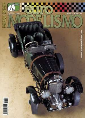 Euro Modelismo 151  (Vista 1)