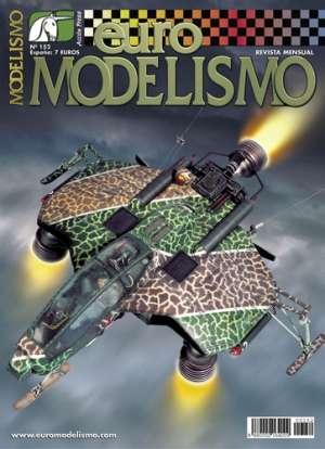 Euro Modelismo 152  (Vista 1)