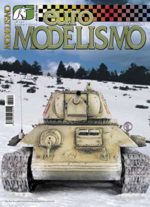 Euro Modelismo 154  (Vista 1)