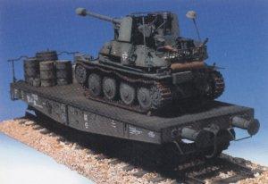 Euro Modelismo 155  (Vista 5)