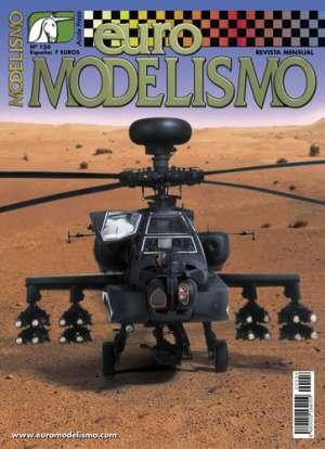 Euro Modelismo 156  (Vista 1)