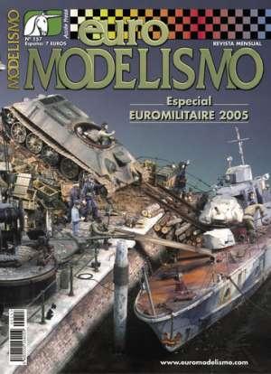 Euro Modelismo 157  (Vista 1)
