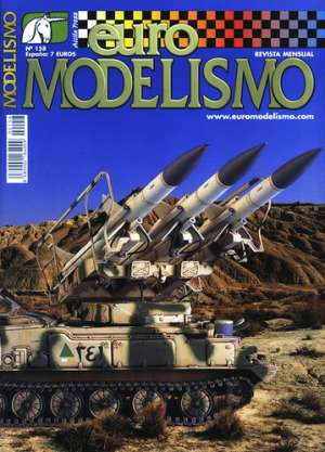 Euro Modelismo 158  (Vista 1)