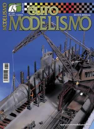 Euro Modelismo 159 - Ref.: ACCI-EM0159