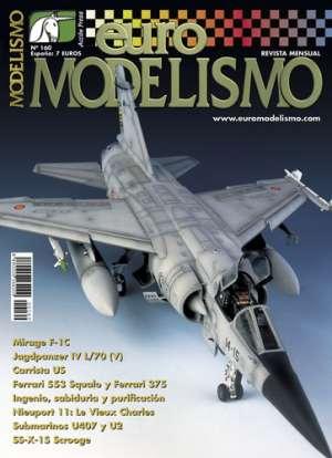 Euro Modelismo 160  (Vista 1)