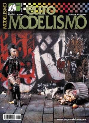 Euro Modelismo 161  (Vista 1)
