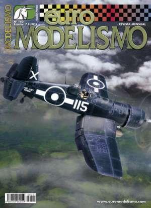 Euro Modelismo 163  (Vista 1)