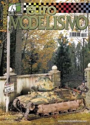 Euro Modelismo 165  (Vista 1)