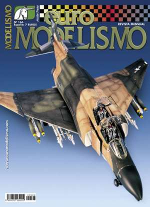 Euro Modelismo 166  (Vista 1)