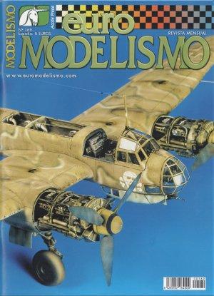 Euro Modelismo 169  (Vista 1)