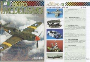 Euro Modelismo 170  (Vista 1)