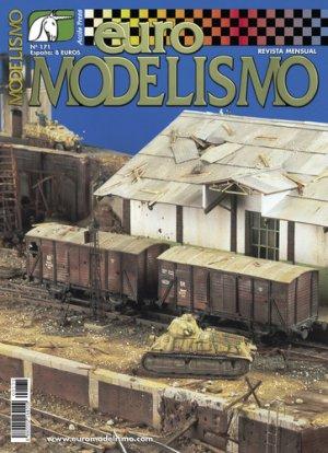 Euro Modelismo 171  (Vista 1)
