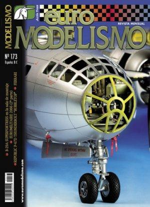 Euro Modelismo 173  (Vista 1)