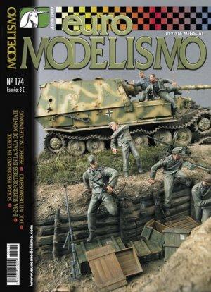 Euro Modelismo 174  (Vista 1)