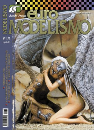 Euro Modelismo 175  (Vista 1)