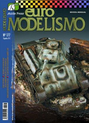 Euro Modelismo 177  (Vista 1)