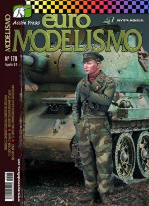 Euro Modelismo 178 - Ref.: ACCI-EM0178