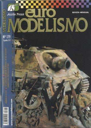 Euro Modelismo 179  (Vista 1)