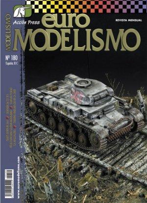 Euro Modelismo 180  (Vista 1)