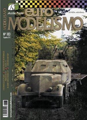 Euro Modelismo 183  (Vista 1)
