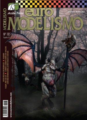 Euro Modelismo 185  (Vista 1)