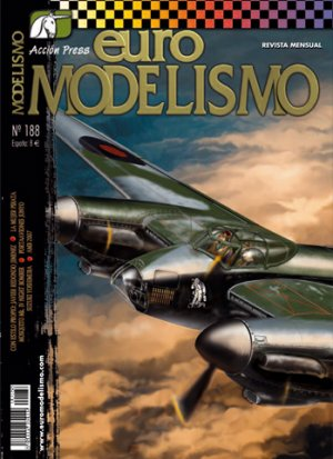 Euro Modelismo 188  (Vista 1)